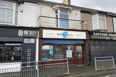 Retail property (high street) to rent - Port Tennant Road, Port Tennant, Swansea