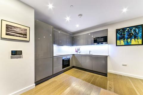 1 bedroom apartment to rent - Siddal Apartments, West Grove, Elephant Park SE17