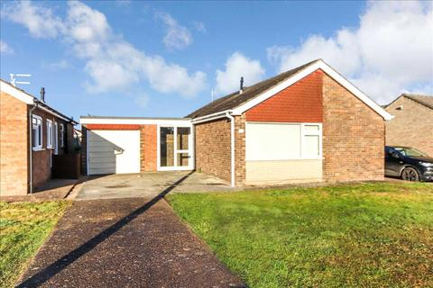 3 bedroom detached house for sale - Greenway, Welton, Lincoln