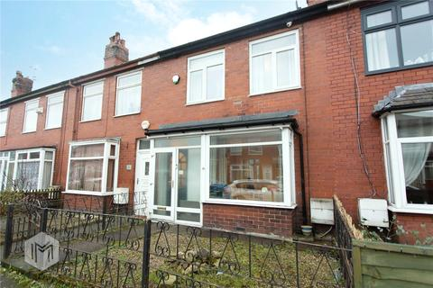 2 bedroom terraced house - Robert Street, Bury, BL8
