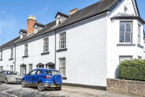 1 bedroom apartment for sale - Flat 9 Hornyold Court 161, Wells Road, Malvern Hills, WR14