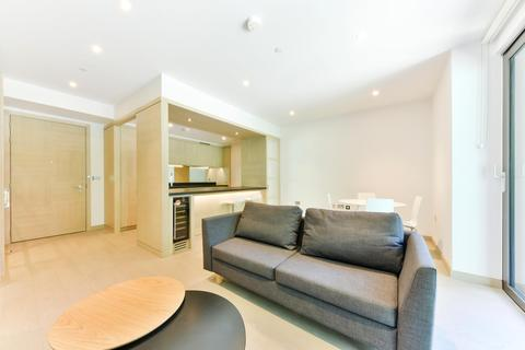 1 bedroom apartment for sale - Legacy Building, Embassy Gardens, Nine Elms, SW11