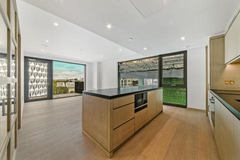 2 bedroom apartment for sale - Legacy Building, Embassy Gardens, Nine Elms, SW11