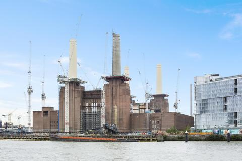 2 bedroom apartment for sale - Switch House East, Battersea Power Station, SW8