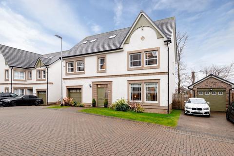 5 bedroom detached villa for sale - 9 Boclair Brae, Bearsden, G61 2BF