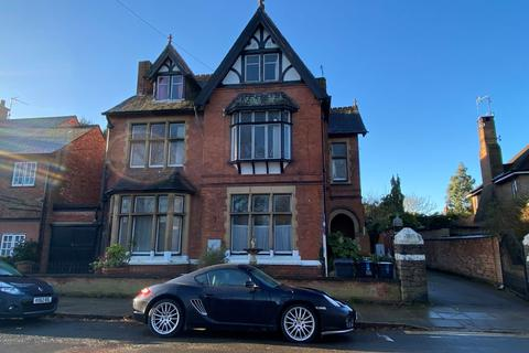 10 bedroom villa for sale - East Avenue, Stoneygate, Leicester, LE2 1TE