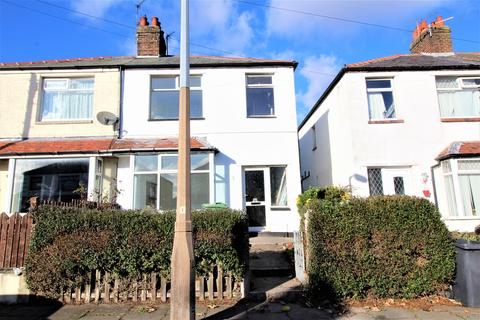 3 bedroom semi-detached house for sale - Crowder Avenue, Thornton-Cleveleys, Lancashire, FY5
