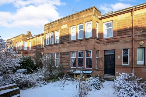 4 bedroom terraced house for sale - 24 Vennard Gardens, Glasgow, G41