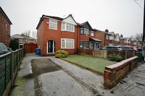 3 bedroom semi-detached house for sale - Derbyshire Lane West, Stretford, M32