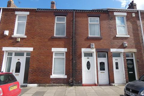 2 bedroom ground floor flat to rent - Aln Street, Hebburn , Hebburn, Tyne and Wear, NE31 1XS