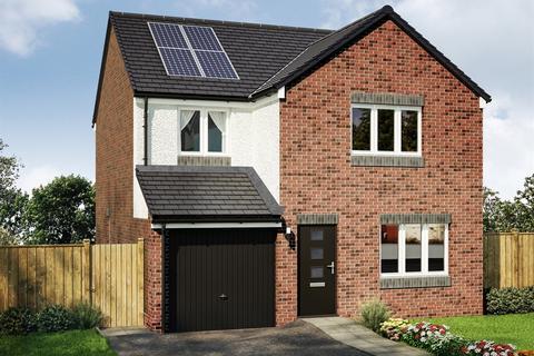 4 bedroom detached house for sale - Plot 83, The Leith at Eden Woods, Cupar Road, Guardbridge KY16