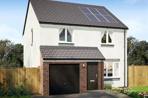 3 bedroom detached house for sale - Plot 10, The Kearn at Eden Woods, Cupar Road, Guardbridge KY16