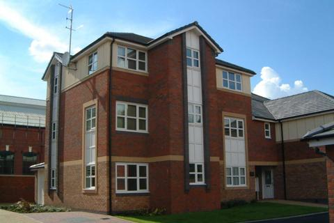 2 bedroom apartment for sale - Kingfisher Court, Preston, PR1