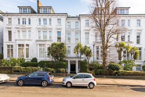 2 bedroom flat for sale - Belsize Grove, London, NW3