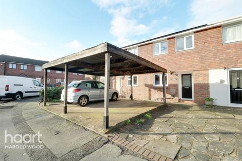 2 bedroom terraced house for sale - Sevenoaks Close, Romford