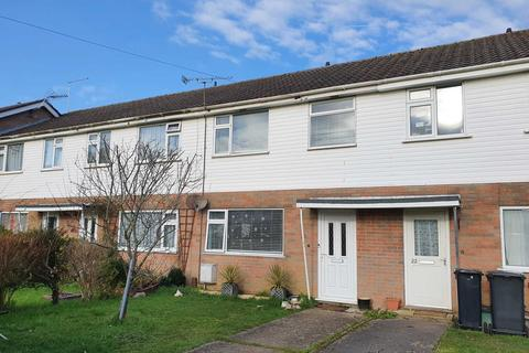 3 bedroom terraced house for sale - FOR SALE in Upton, Poole, Dorset - NO CHAIN