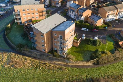 2 bedroom flat for sale - Kenninghall View, Norfolk Park, Sheffield, S2
