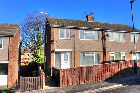 2 bedroom semi-detached house for sale - Sleights Crescent, Whale Hill