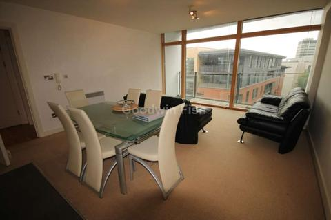 2 bedroom apartment - High Street, Northern Quarter