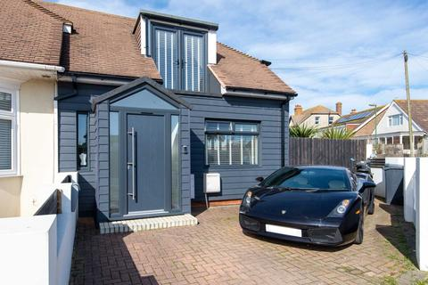 1 bedroom semi-detached house for sale - Brighton Road, Lancing