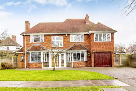 5 bedroom detached house for sale - The Boulevard, Sutton Coldfield, B73 5JQ