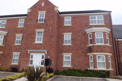 1 bedroom flat to rent - Sidings Place, Fencehouses