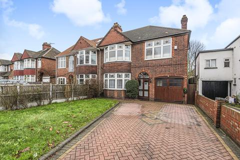 4 bedroom semi-detached house for sale - Eltham Hill London SE9