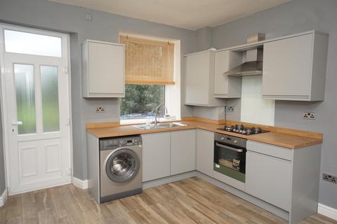3 bedroom terraced house - Bradley Street, Crookes, Sheffield, S10 1PA