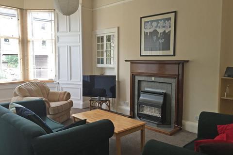3 bedroom flat - Strathearn Road, Marchmont, Edinburgh, EH9