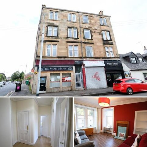 2 bedroom flat for sale - 125 Old Castle Road, Cathcart, Glasgow, G44