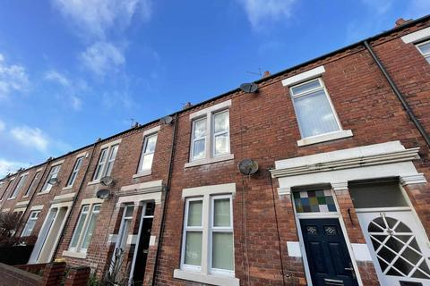 2 bedroom flat to rent - Lansdowne Terrace, North Shields.