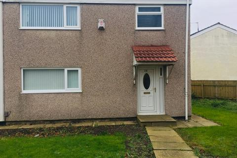 3 bedroom end of terrace house to rent - Holmside Walk, Stockton on Tees TS19