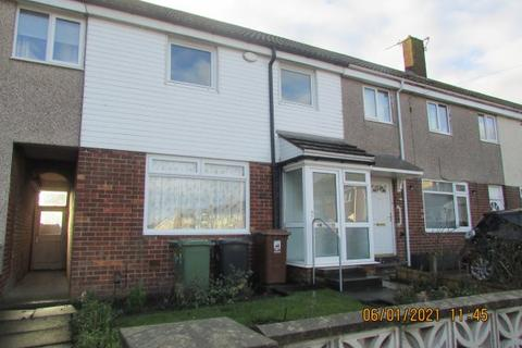 3 bedroom terraced house to rent - DRYDEN ROAD, RIFT HOUSE, HARTLEPOOL