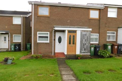 2 bedroom ground floor flat to rent - WENTWORTH GROVE, CLAVERING, HARTLEPOOL