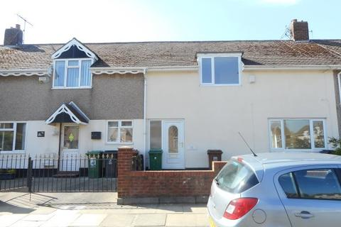2 bedroom terraced house to rent - FORDYCE ROAD, OWTON MANOR, HARTLEPOOL