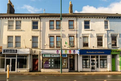 4 bedroom terraced house for sale - High Street, Porthmadog, Gwynedd, LL49