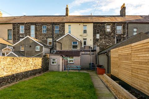 4 bedroom terraced house for sale - High Street, Porthmadog, Gwynedd, LL49