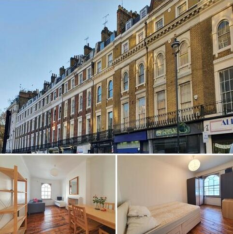 1 bedroom flat to rent - Spring Street, Paddington, Lancaster Gate, London W2