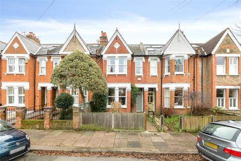4 bedroom terraced house for sale - Gordon Avenue, St Margarets, TW1