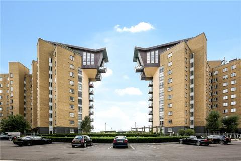 2 bedroom flat - Waterman Building, 14 Westferry Road, London, E14