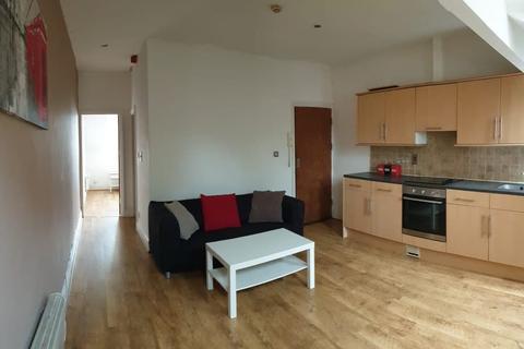 1 bedroom flat - Roundhay Road, Harehills