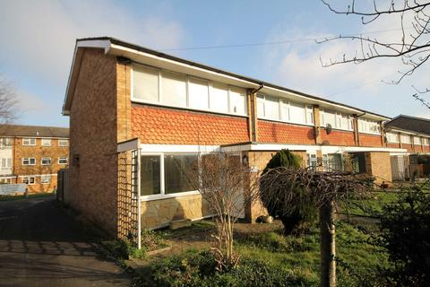 3 bedroom end of terrace house to rent - Gander Green Lane, Sutton