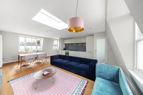2 bedroom flat to rent - Blenheim Crescent, W11
