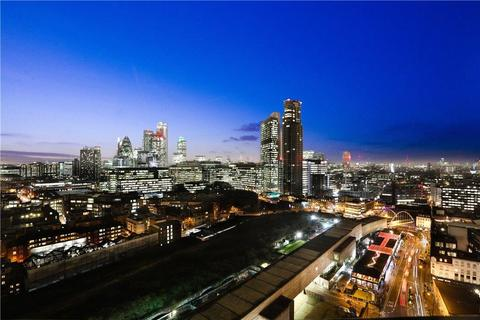 3 bedroom flat for sale - Avantgarde Tower, 1 Avantgarde Place, Shoreditch, London, E1