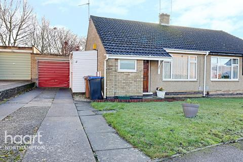 2 bedroom bungalow for sale - Chesham Rise, Northampton