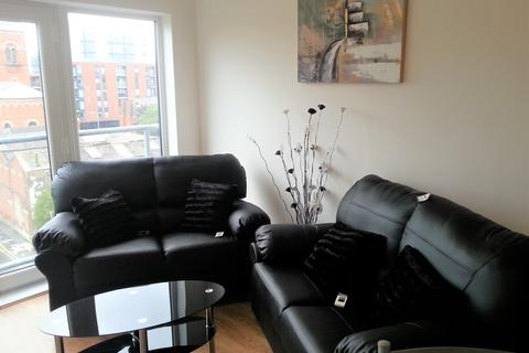 2 bedroom apartment - Manchester M4