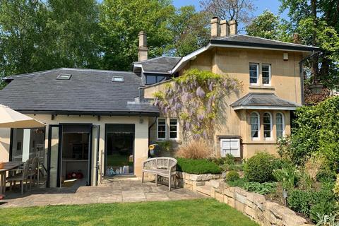 4 bedroom detached house for sale - The Elms, London Road West, Bath, Somerset, BA1
