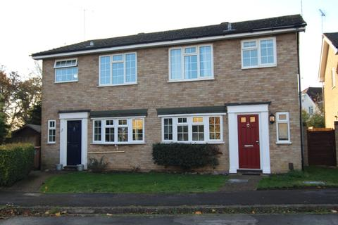 3 bedroom semi-detached house - Wokingham, Berkshire