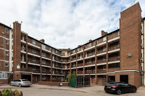 4 bedroom flat to rent - THREE COLT STREET, CANARY WHARF, LONDON E14