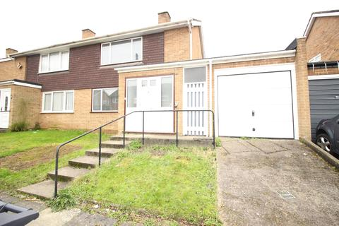 2 bedroom semi-detached house - Yew Tree Close, Worcester Park KT4